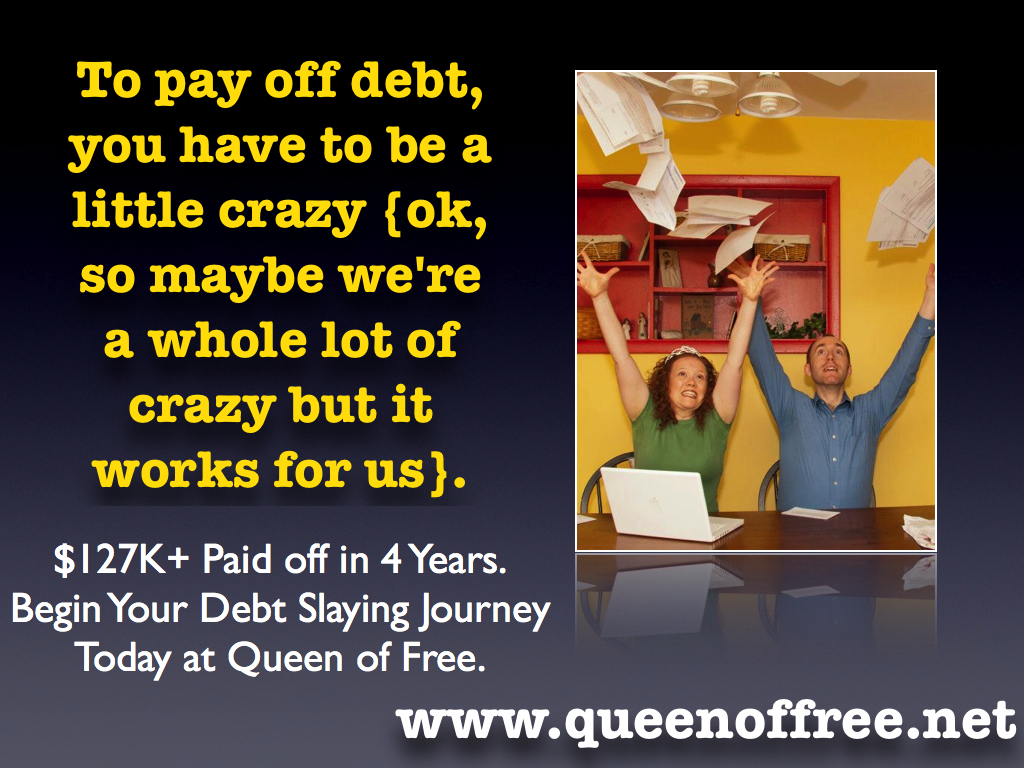 4 Keys to Paying off Debt