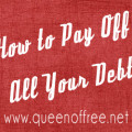 How to Pay Off All Your Debt