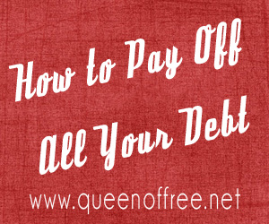 How to Pay Off All Your Debt: People Won't Like You