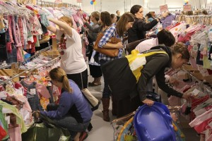 Shoppers IKCSale