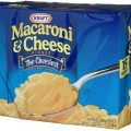 Get Kraft Macaroni & Cheese for as little as $0.81/box on Amazon