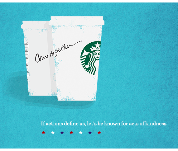 how to get a free coffee at starbucks