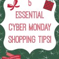 Don't be snared by Cyber Monday Sales Tactics! Stay on Budget and Score Your Best Deal with These Tips.