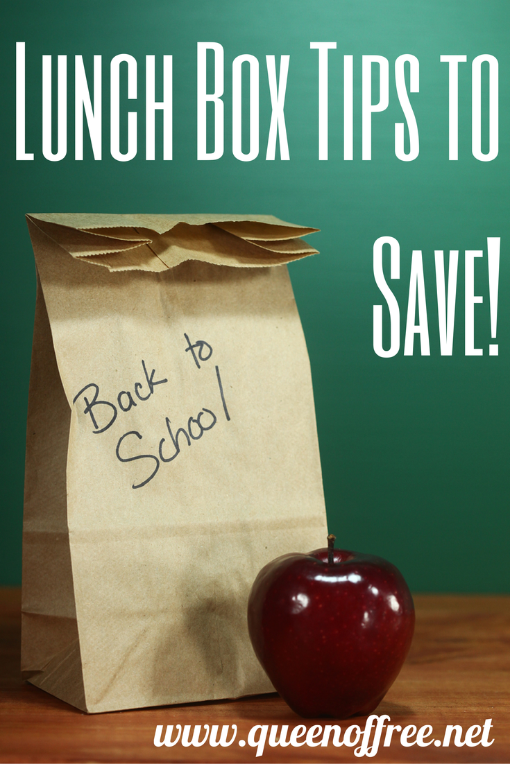 These simple tips can help you save hundreds of dollars this year packing lunches. Keep your ids and wallet full.
