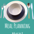As the kids go back to the classroom, get back on track with these simple meal planning tips. Stay out of the drive thru and feed everyone an affordable and nutritious meal this school year.