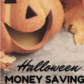 Just because Halloween is a high grossing holiday does not mean you have to overspend. Check out these simple, smart, and out of the box strategies to save.