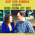 A hot marriage begins with a balanced checkbook, not in a raucous bedroom. This couple paid off $127K & stayed happily married!