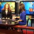 Check out the Queen of Free's Black Friday strategies on WTHR.