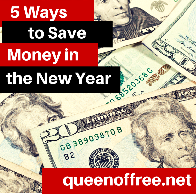 Video: Ways to Save Money in the New Year