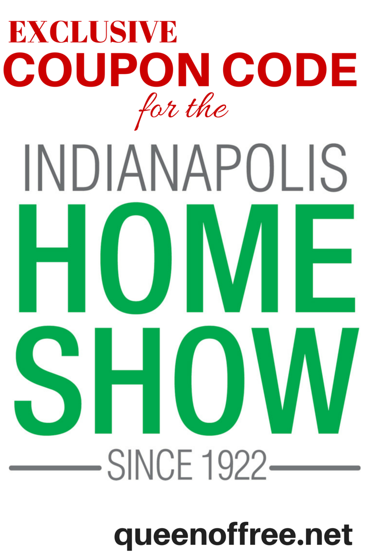 Save 4 Off Box Office Prices With This Exclusive Indianapolis Home Show Coupon Code