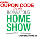 Save $4 off box office prices with this exclusive Indianapolis Home Show Coupon Code.