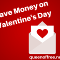 Showing your love does not have to break the bank. Check out these practical ways to save money on Valentine's Day.