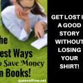 Save Money on Books FB
