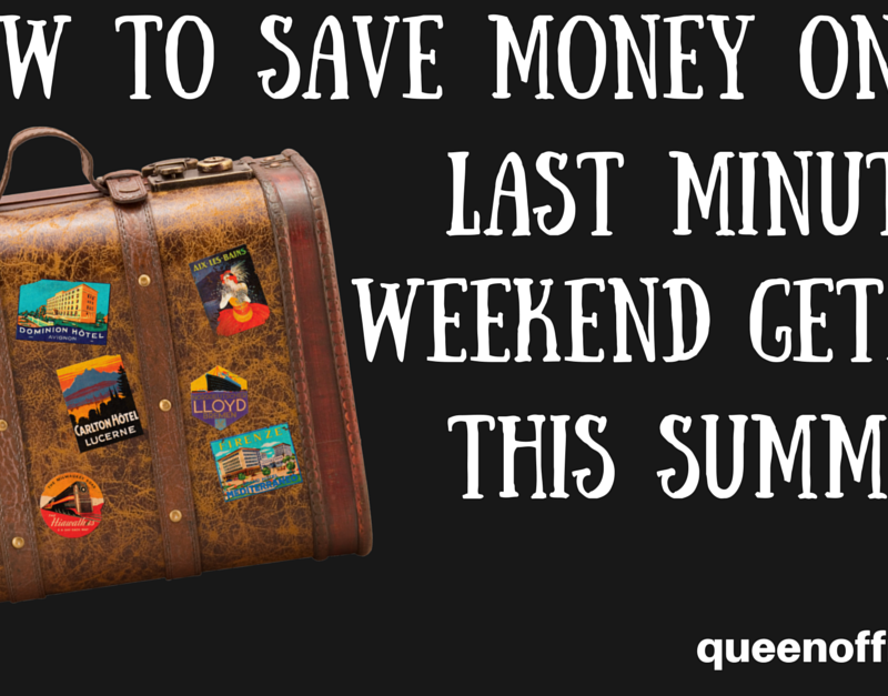 Moody radio archives queen of free for Last minute weekend get away