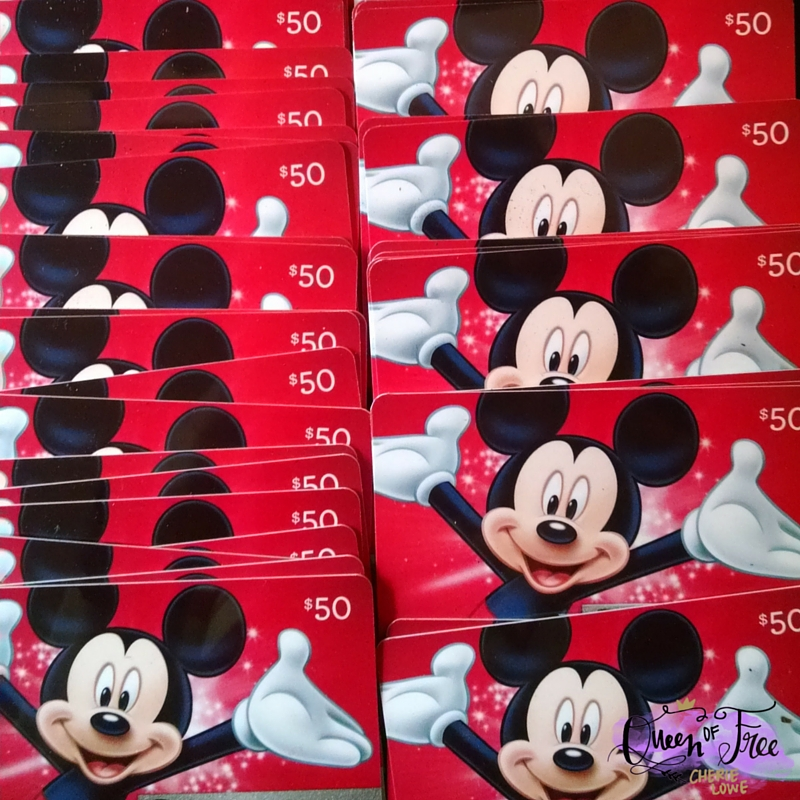 How We Saved Money By Booking A Disney Vacation With Gift