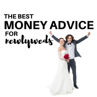 Getting married or know someone who is? Don't miss this great money advice for newlyweds, plus wedding gift ideas to improve a couple's financial future.