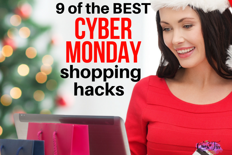 9 Cyber Monday Shopping Tips to Save You MORE Money!