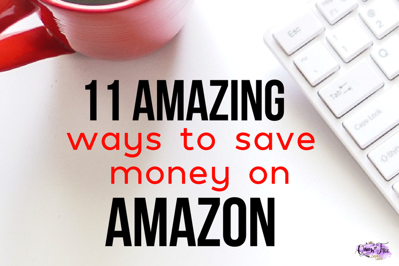 11 Amazing Amazon Money Saving Hacks