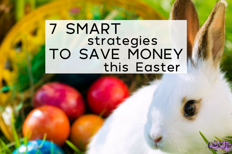 7 Smart Strategies to Save Money on Easter Celebrations