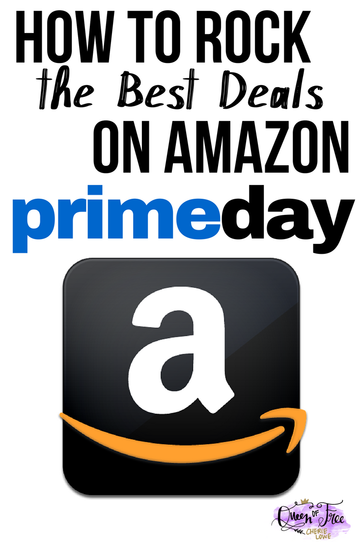 Amazon Prime Day 2017 is almost here. Check out these smart shopping strategies and tips to ensure you don't miss a single deal!