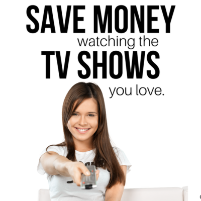 Love your favorite shows, but hate the bill? Save money on TV without compromising service to watch those binge worthy shows!