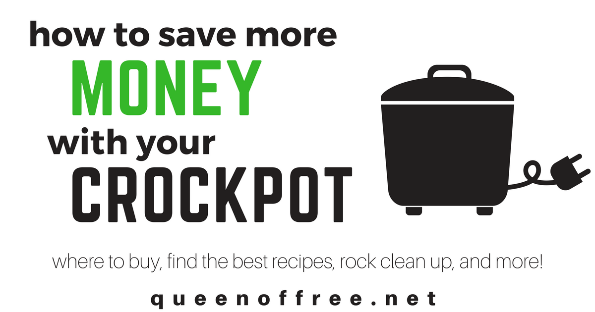 You love your crockpot but do you know how make the most of it? Find the best recipes, top tips for purchasing, clean up methods, and more!