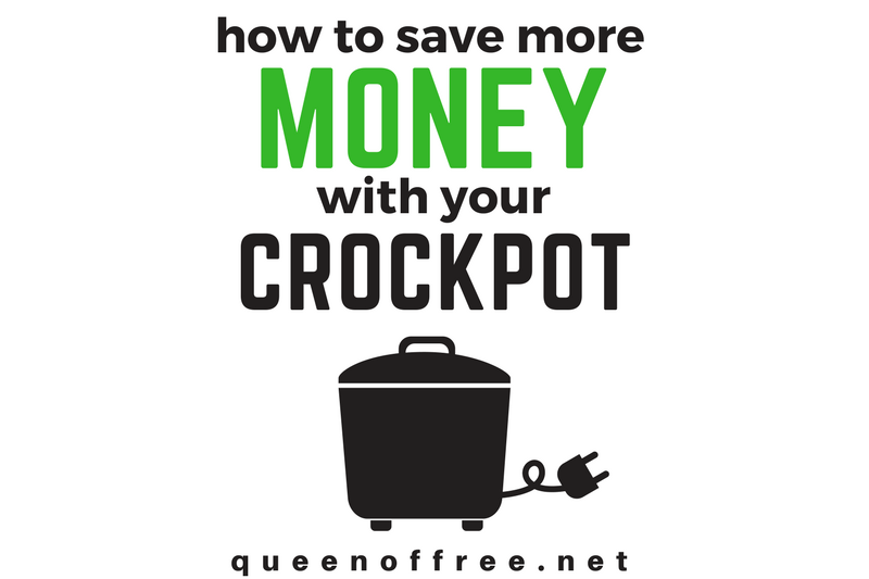 How to Save the Most Money on and With Your Crockpot