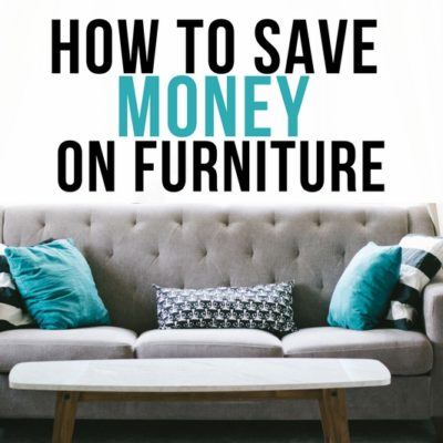 Want to breathe new life into your space? Check out these 7 smart strategies to save more money on furniture and home decor.