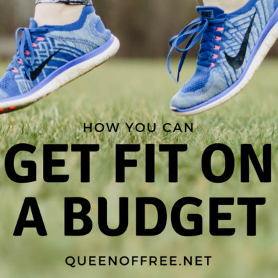 Working out doesn't have to stretch your wallet. These smart tips help you Get Fit on a Budget. Free Apps, YouTube Channels, & more!