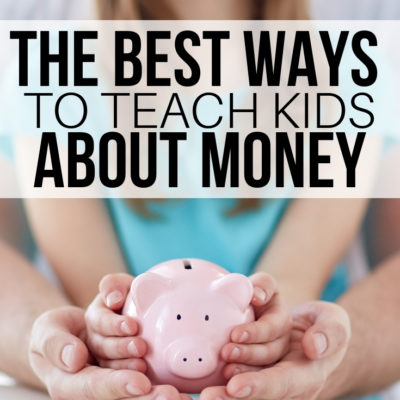 Want a brighter financial future for your children? Don't skip reading this! Teach kids money skills with these smart tips.