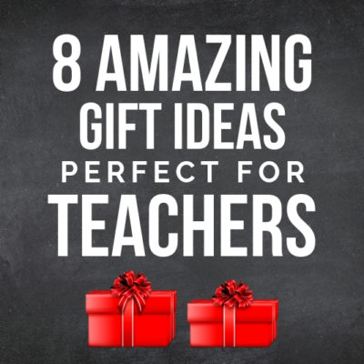 Show teachers, neighbors, friends, and community helpers you care without breaking the bank or creating clutter. Check out these amazing teacher gift ideas!